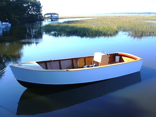 Plywood Fishing Boat Where to get glen l wooden boat plans got plans