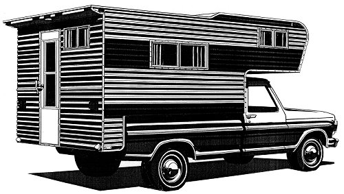 Cascade Build Your Own Camper