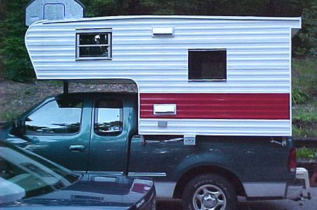 How Much Does It Cost >> Bayou diy camper rvpic10d
