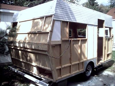 Juniper Travel Trailer Diy Project Rvpic11b