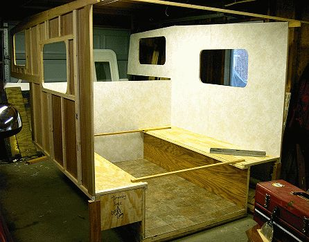 Build Your Own Acapulco Camper Rvpic12b