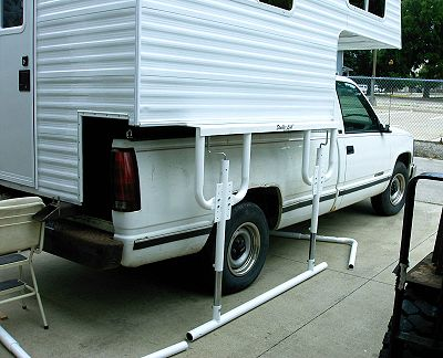We Would Highly Recommend Investing In This System Even If You Already Have A Truck Camper It Is Awesome