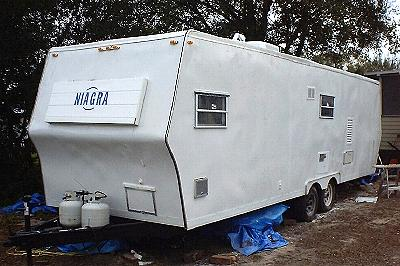 Niagra 20 Build It Yourself Trailer Rvpic3b