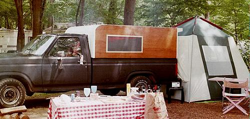 Truck Camper Plans Build Yourself: Husky Build It Yourself Camper Shell