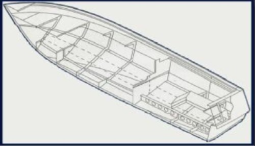 Aluminum Designs For Cnc Boatdesign