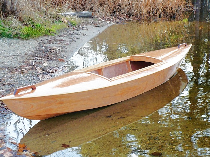 Simple plywood kayak plans, model boat design software