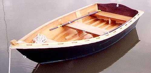... Rowboat Plans Plans PDF Download – DIY Wooden Boat Plans Projects