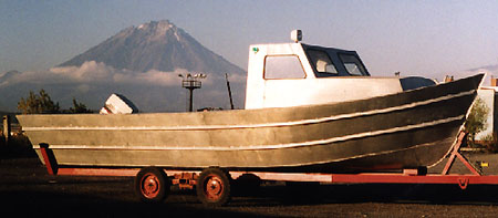 ... Dory Skiff Plans Plans PDF Download – DIY Wooden Boat Plans Projects