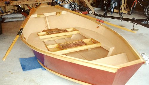 Driftboat 12 14 16 Driftboats You Can Build With