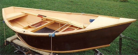 best wooden drift boat plans | woodideas