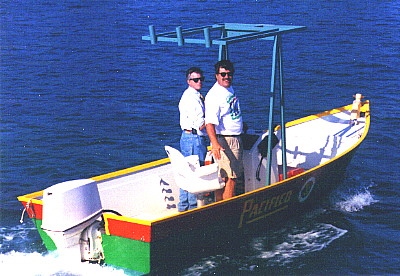 outboard motor skiff boat plans – Build Your Own Boat