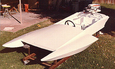 List of Synonyms and Antonyms of the Word: hydroplane design