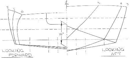 Outboard boat plans