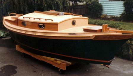 More Small boat plans cabin | boat plans