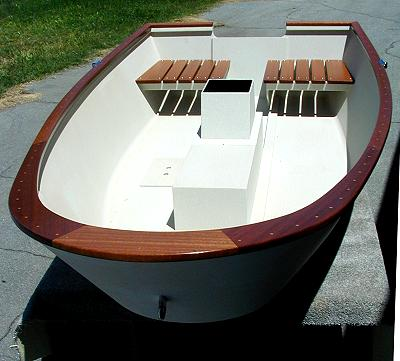BB boat: Looking for Free stitch and glue jon boat plans