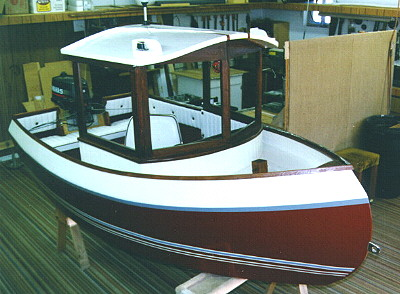 Home Made Wooden Boats ? - The Hull Truth - Boating and Fishing Forum