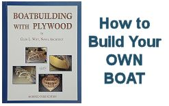 Build Your Own Glen-L Boat