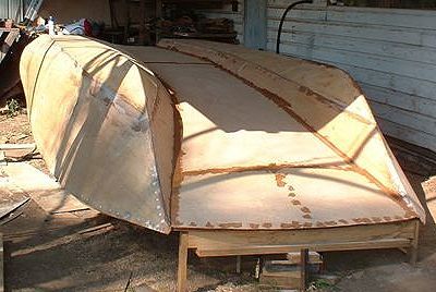 how to build a speedboat