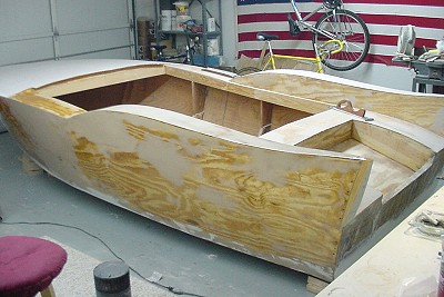 Free Wood Sailboat Plans