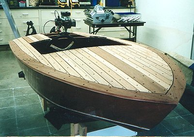 Pee Wee boat plans pic367a