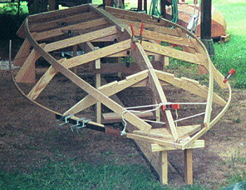 Outrage build your own ski boat plans pic409a