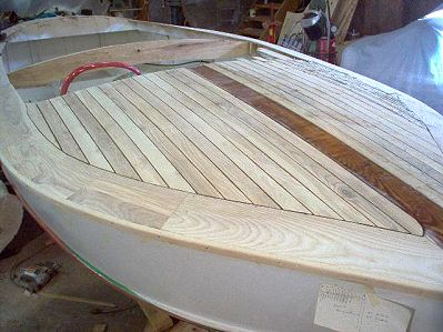 How To Build A Model Boat