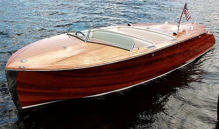 Boat builder news letter #110