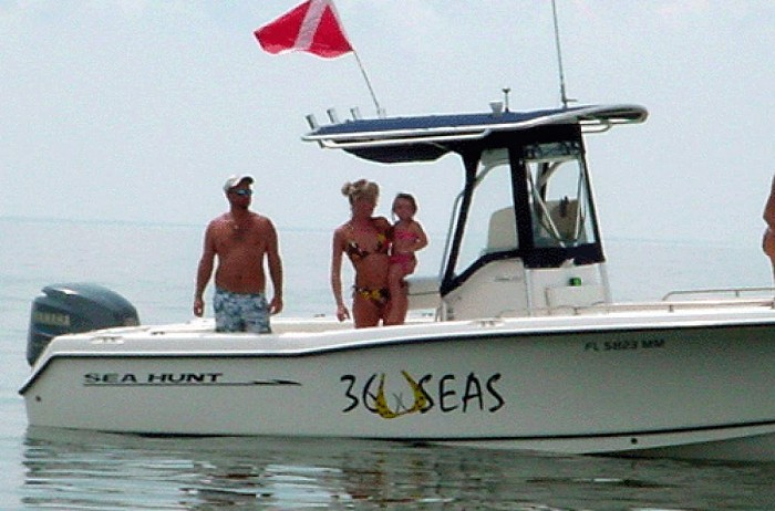 Boat builder news letter 114 Funny fishing boat names