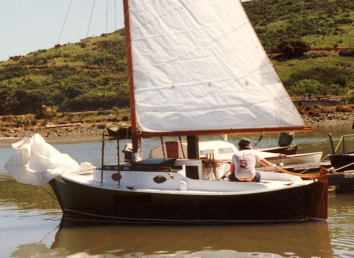 The Home Boat Builders Page: Building Plans