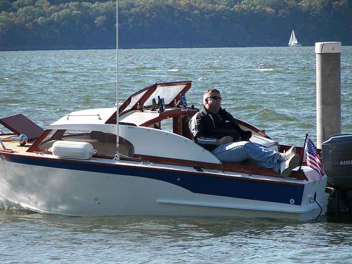 Boatbuilding with Stitch and Glue Plywood | Glen-L Boat Plans