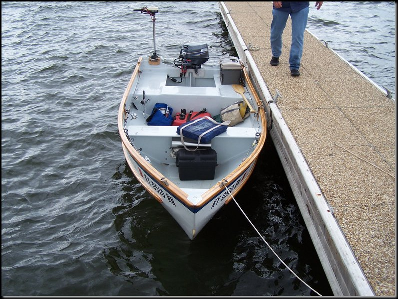 Stitch and Glue Kits | Glen-L Boat Plans