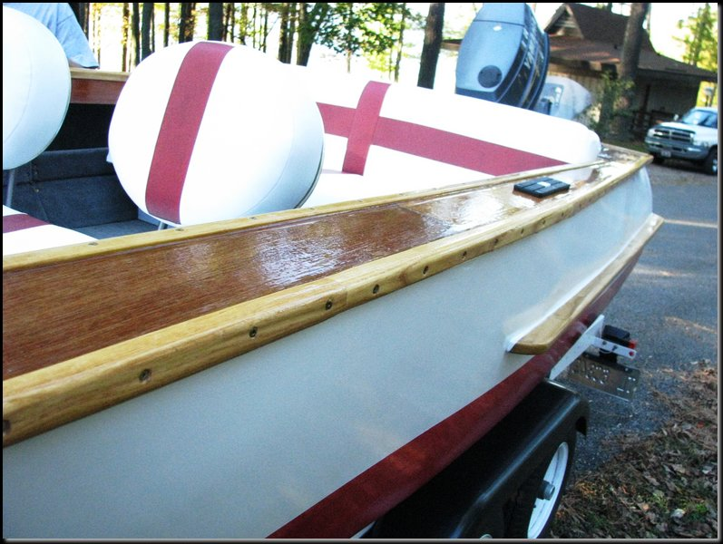 How Fast Does It Go? - Glen-L Boat Plans