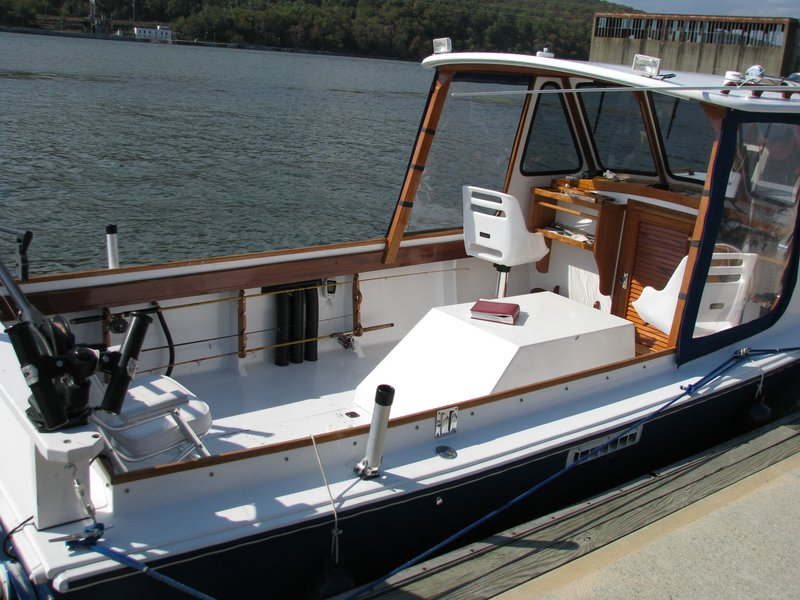 Boatbuilding with Steel & Aluminum | Glen-L Boat Plans