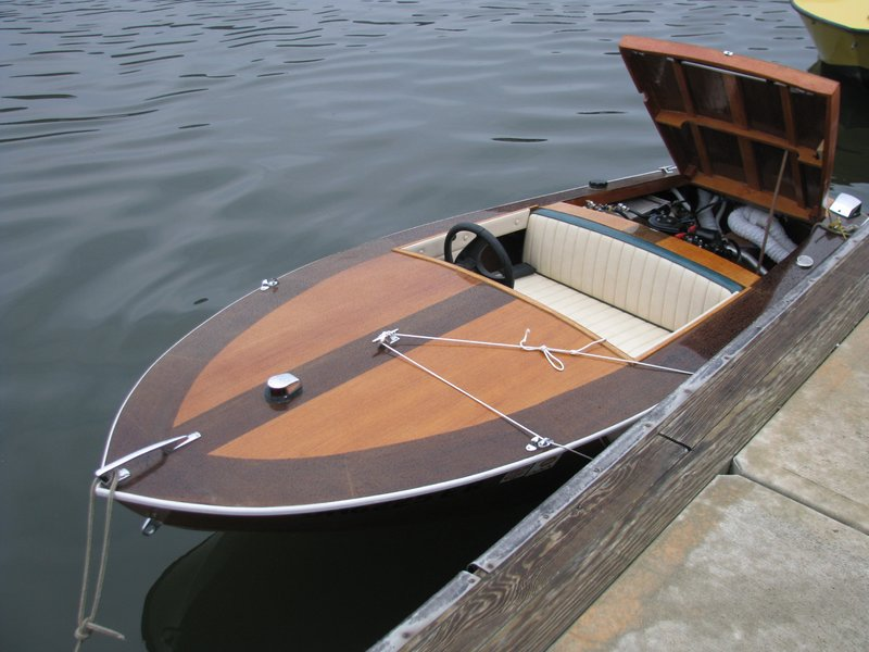 Costs And Time To Build GlenL Boat Plans - Bullet bass boat decalsbass boat decals ebay
